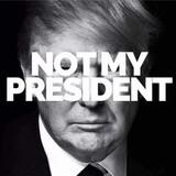 not-my-president