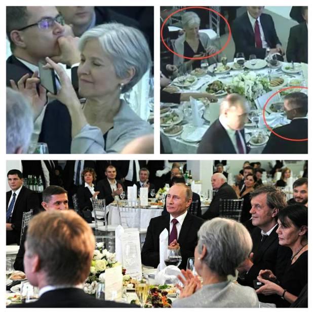 Stein and Putin1