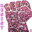#Resist-pink-graphic